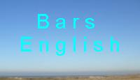 Bars English