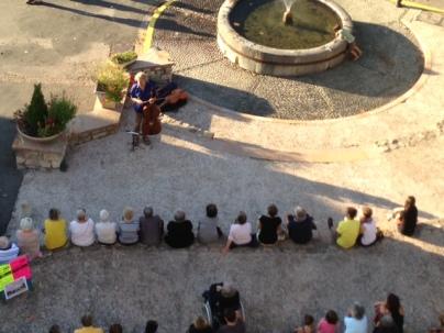 Concert Castillon 1