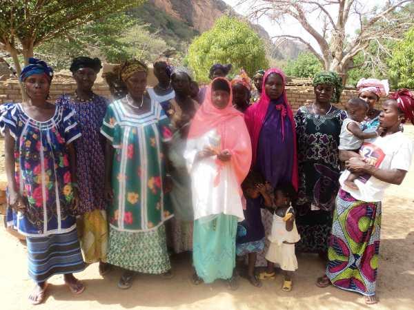 Association des femmes d'Ende Woh