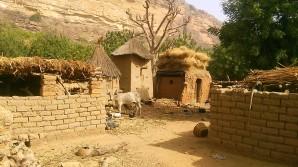 Village d'Endé Woh