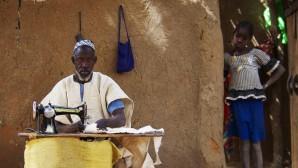 Portraits d'Endé (11) Sagou