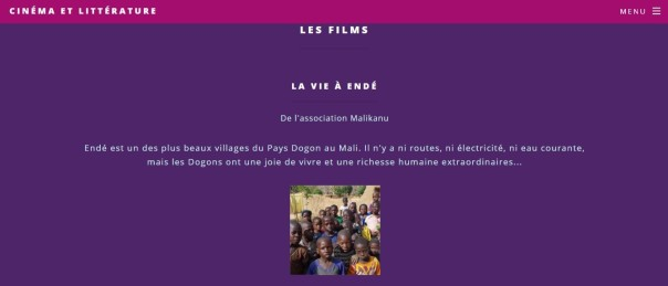 Ing Afr Film