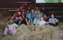 Classe de Christophe 1999