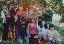 Classe de Hervé 1998 - 1999