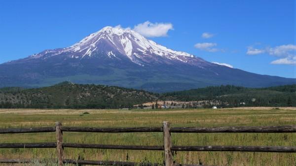 Mount Shasta 2